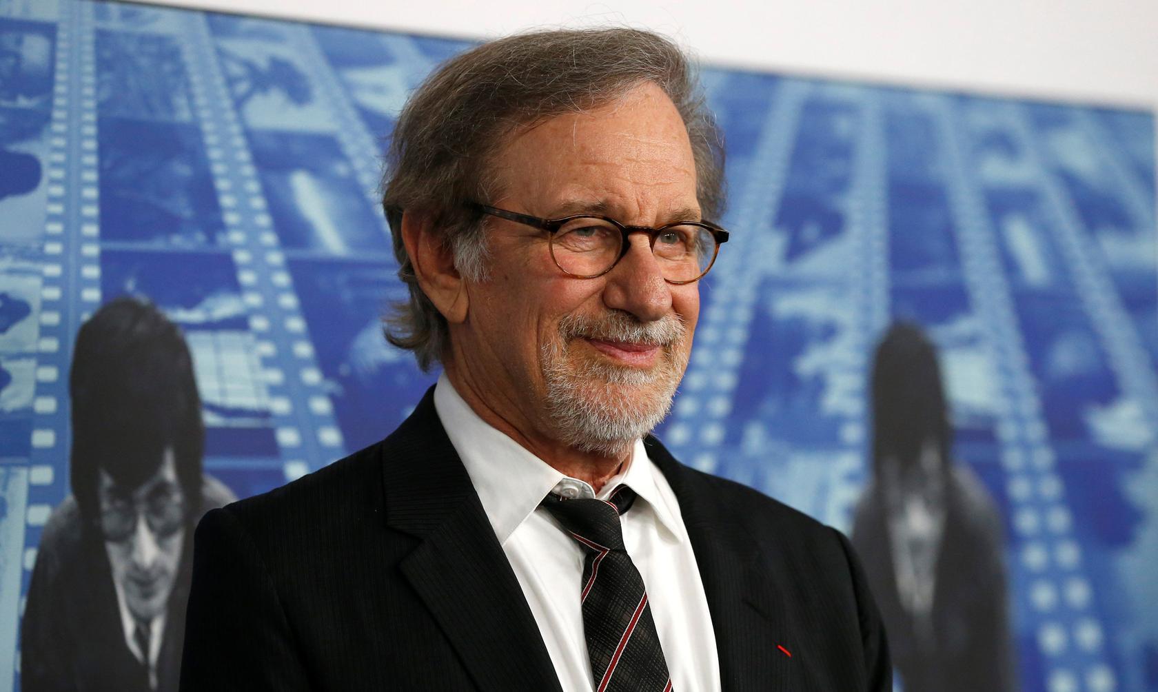 """Steven Spielberg dreht für Apple eine Fortsetzung seiner Serie """"Amazing Stories"""""""