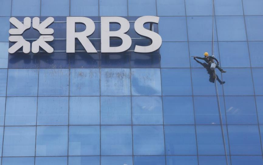 UK lawmakers pile pressure on watchdog over RBS report