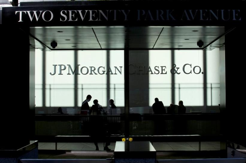 JPMorgan's card gamble lures millennial travelers, squeezes competitors
