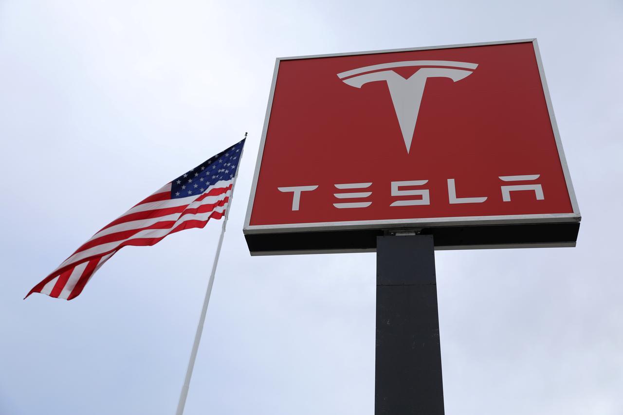 Tesla Standard
