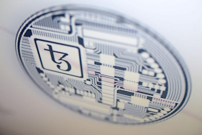 Special Report: Backroom battle imperils $230 million cryptocurrency venture
