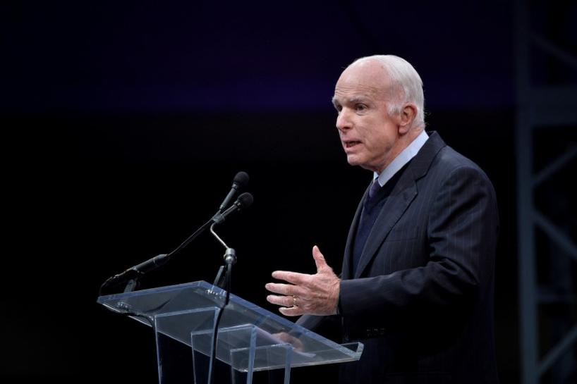 Senator McCain says subpoena may be required to get answers on Niger ambush