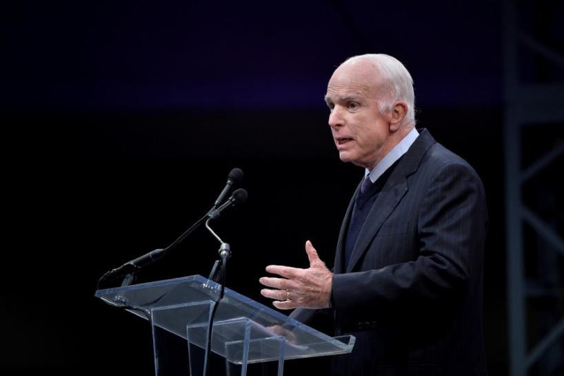 Senator McCain says subpoena may be required to get answers on Niger ambush