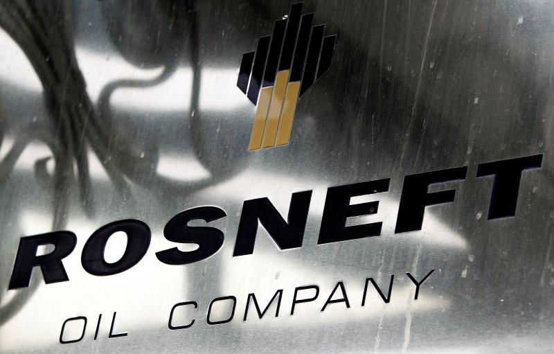Russia's Rosneft to take control of Iraqi Kurdish pipeline