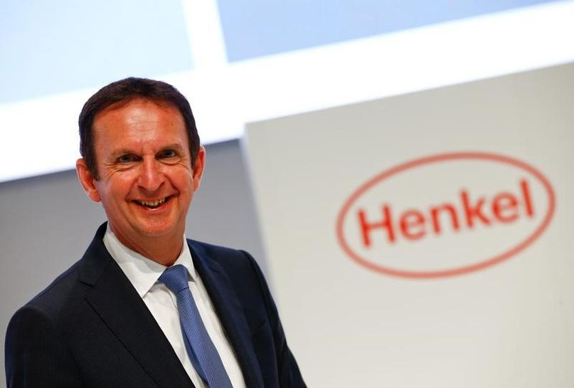 Henkel may make US acquisitions: CEO in newspaper