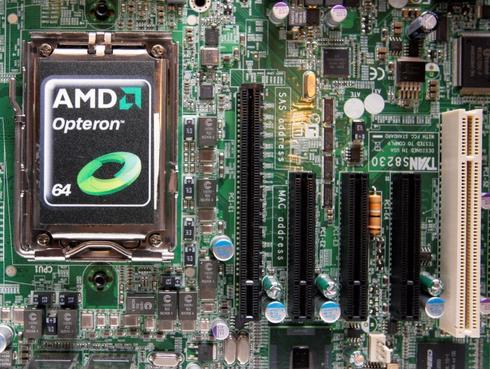 AMD forecasts sequential revenue drop in fourth quarter, shares plummet