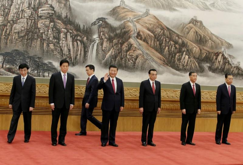 China says foreign press welcome, as some media outlets