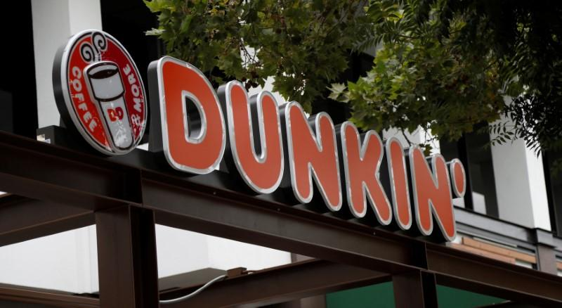 Dunkin Donuts To Ramp Up Deals In Fight To Win Breakfast Ceo Reuters