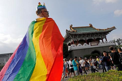 Pride in Taipei