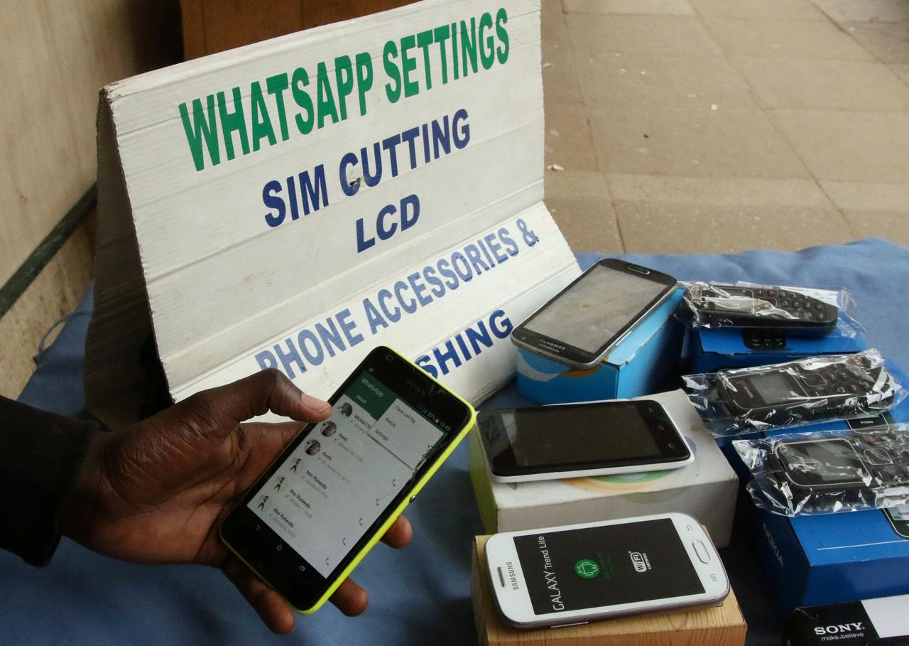 Africa set to top 1 billion mobile internet connections in five