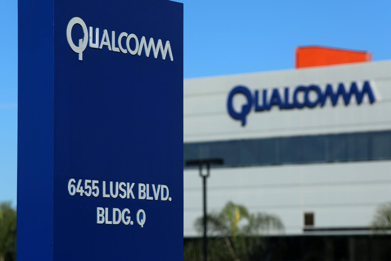 %name Qualcomm and Broadcom unite under a single acquisition Heres the deal!