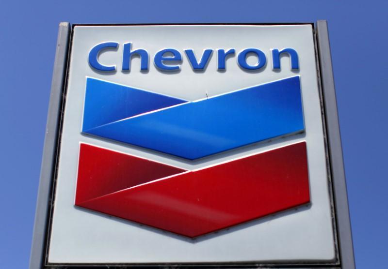 Chevron green lights its first Canadian shale development - Reuters