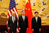 รัฐมนตรีว่าการกระทรวงพาณิชย์กล่าวว่าการเจรจาของ Trump-Xi จะแก้ไขปัญหาความไม่สมดุลทางการค้า