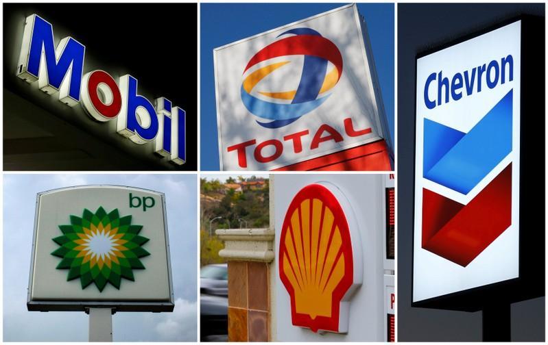 Techo en la demanda de petróleo? Las petroleras no se creen la ...