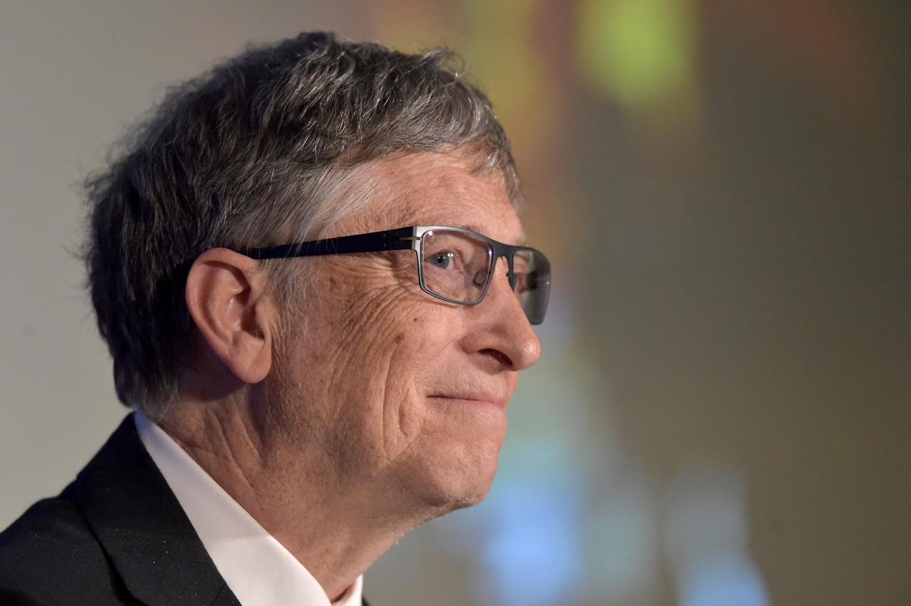 bill gates makes 100 million personal investment to fight