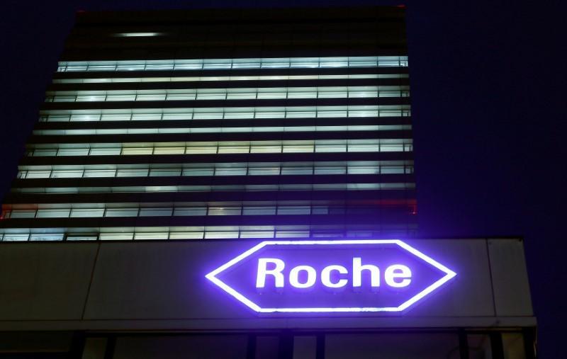 Roche Wins Fdas Breakthrough Therapy >> Roche Hemophilia Drug Wins Fda Nod With A Warning Reuters