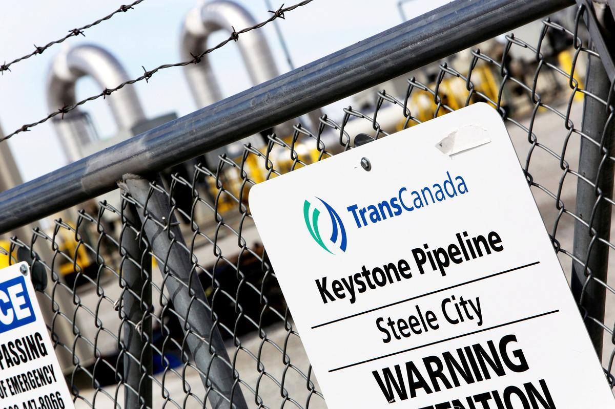 Nebraska Clears Path For Keystone Xl Pipeline Challenges Remain
