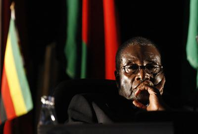 The rule of Mugabe