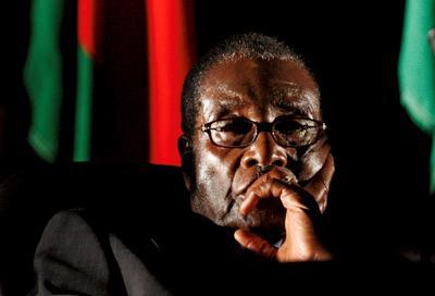 Mugabe granted immunity, assured of safety in Zimbabwe: sources