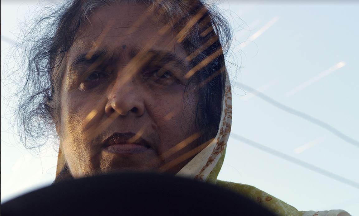 Movie Review: Ajji