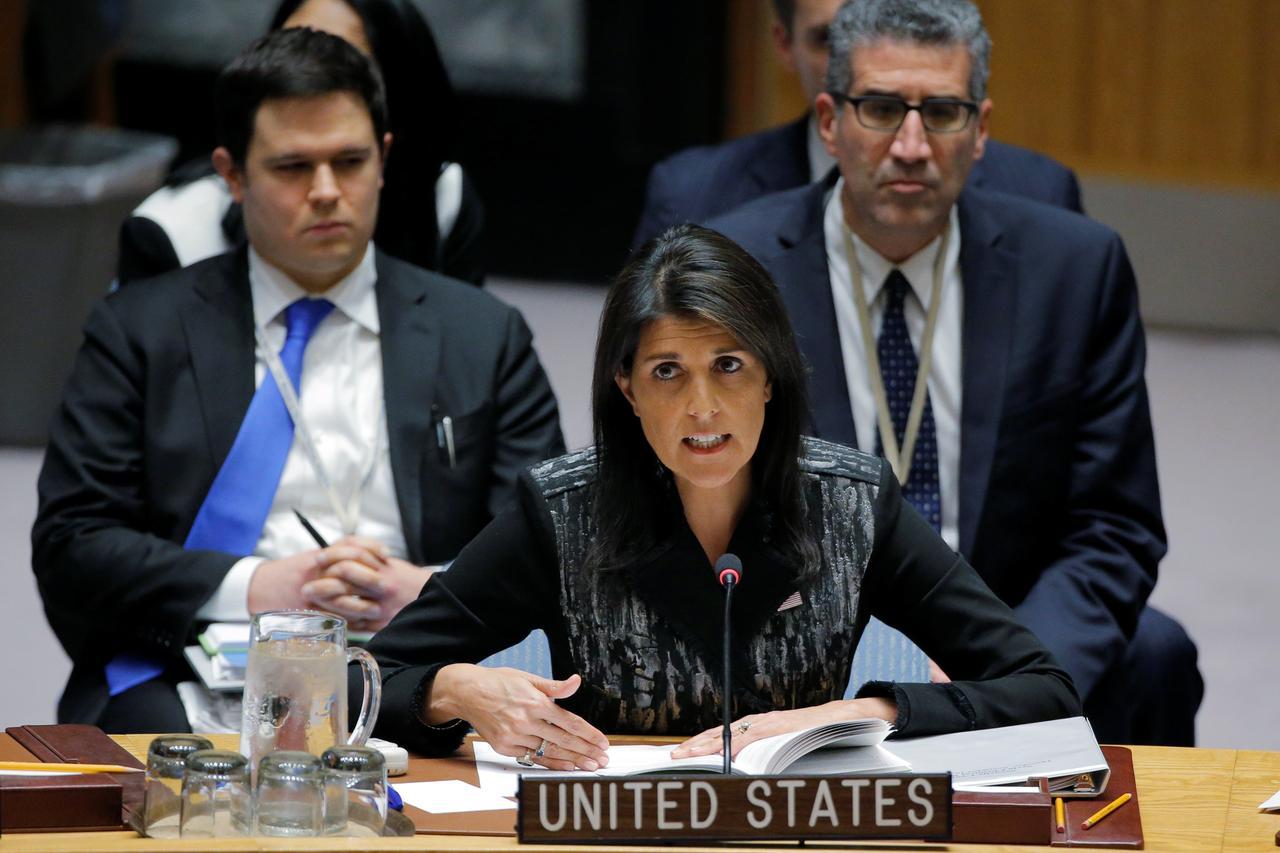 U.S. threatens South Sudan action, Russia warns against U.N. ...