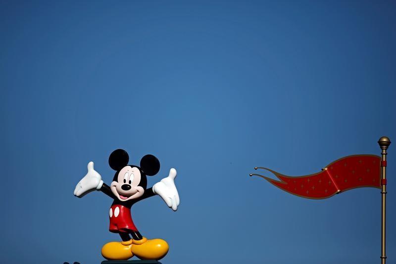 2b2ffe04a66 ИНТЕРВЬЮ-Disney открыл первый магазин игрушек в РФ