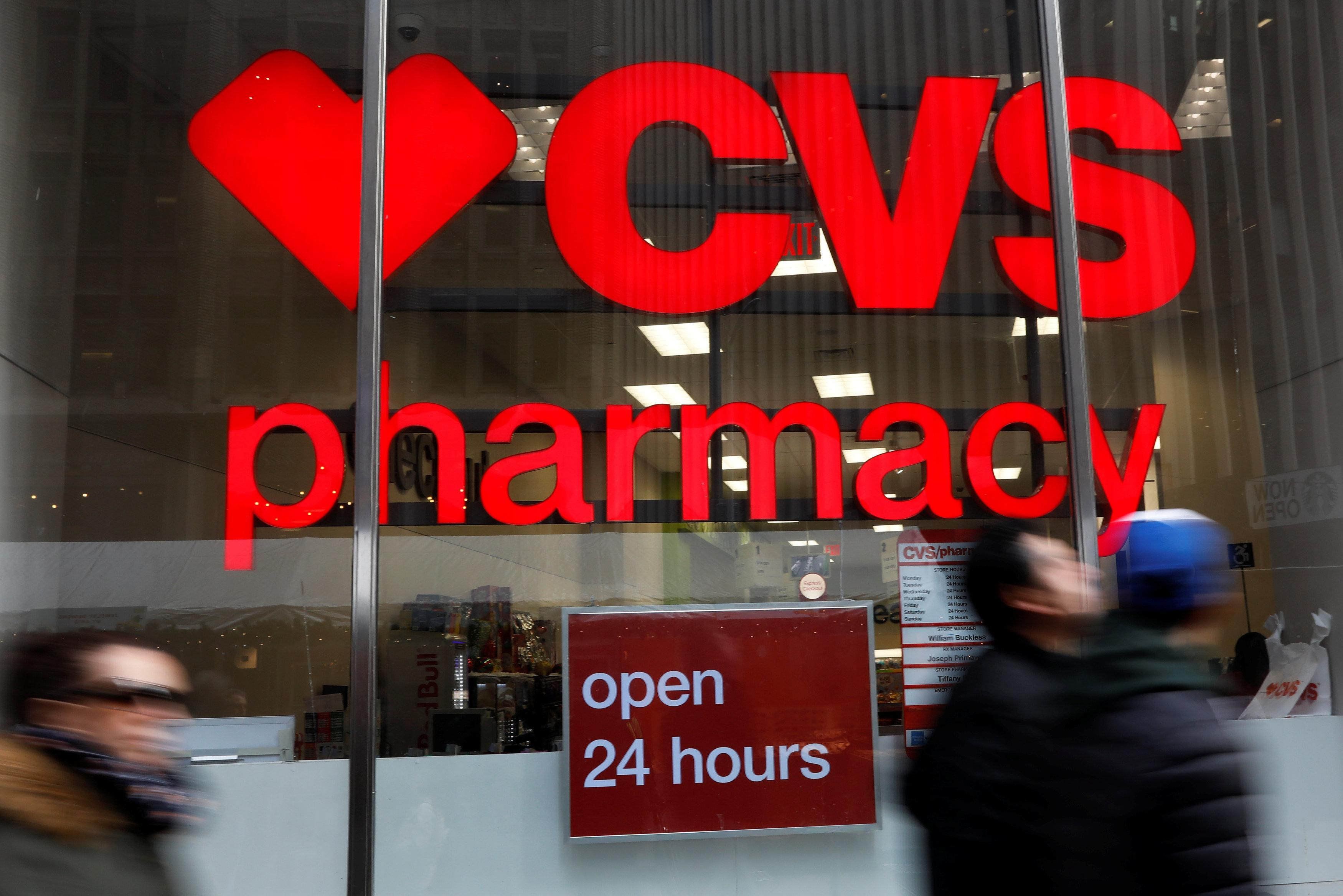 cvs health to acquire aetna for 69 billion in year s largest