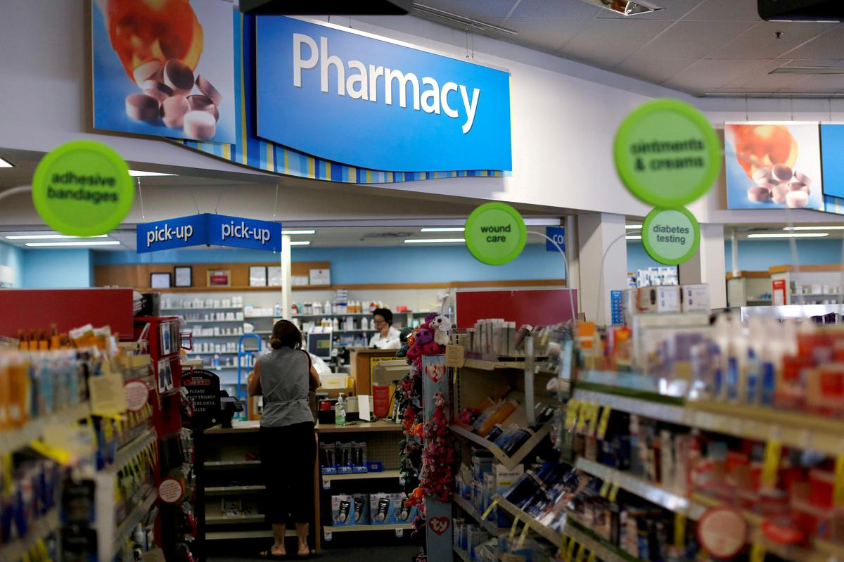 CVS-Aetna deal to change how big employers buy health