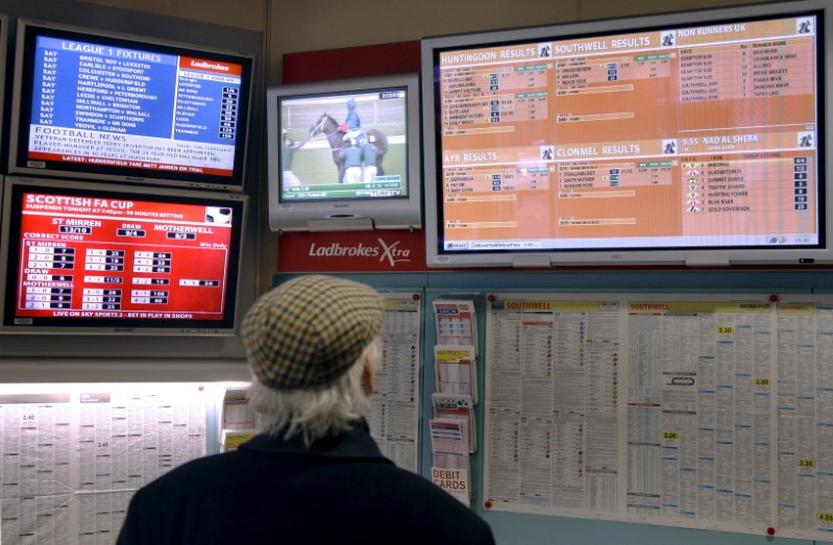 Fixed odds betting ladbrokes results list of online football betting in nigeria coat