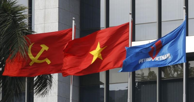 What's behind Vietnam's corruption crackdown?
