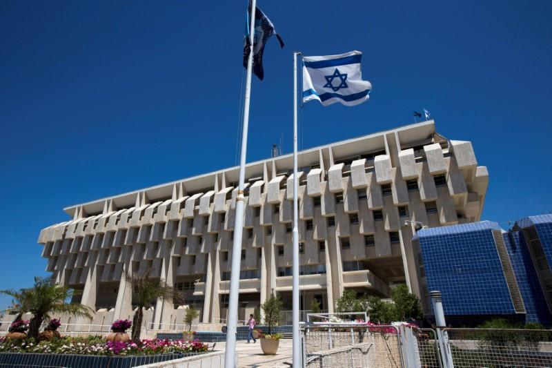 Israel central bank mulls issuing digital currency for faster payments