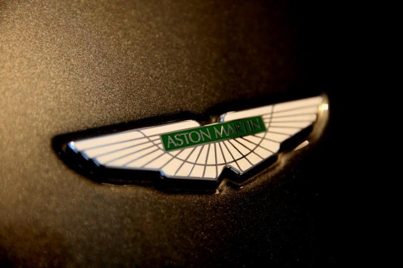 Aston Martin To Recall Over 5000 Vehicles In Us Safety Agency