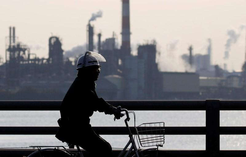Hasil gambar untuk Japan Nov industrial output, retail sales up on strong demand