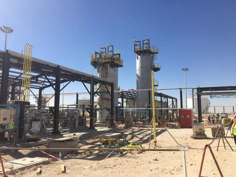 Algeria's shale gas plans will take time, require tough reforms