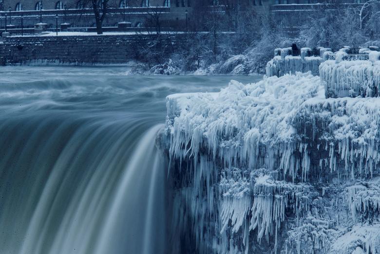 Frozen Falls Reuters Com