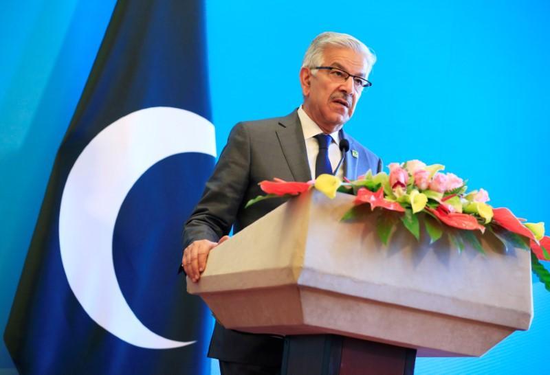 """Ministro paquistanês diz que EUA são como """"amigo que sempre trai"""""""