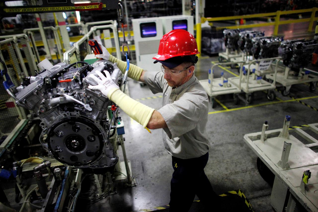 Toyota Mazda To Build 1 6 Billion Plant In Alabama