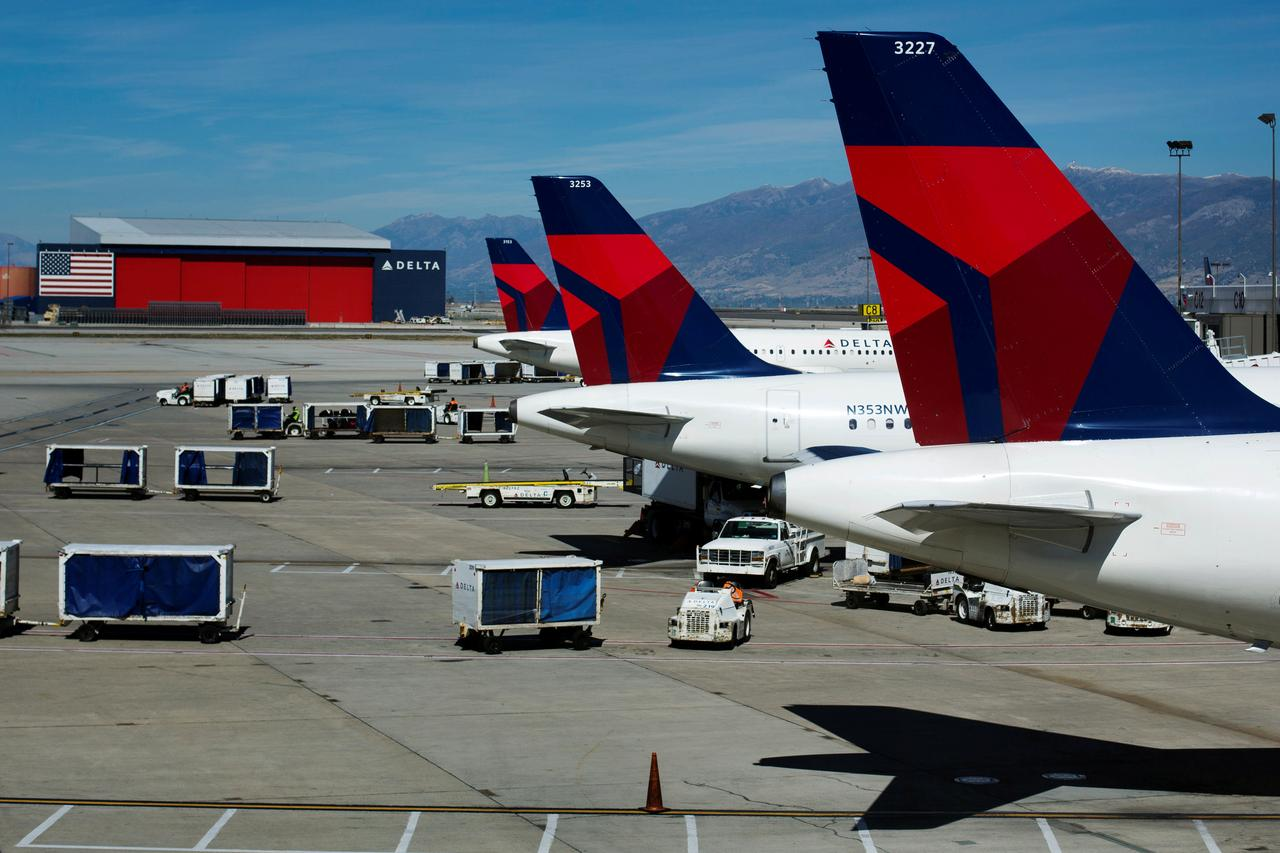 Delta Air Lines apologizes after listing Taiwan, Tibet as countries ...
