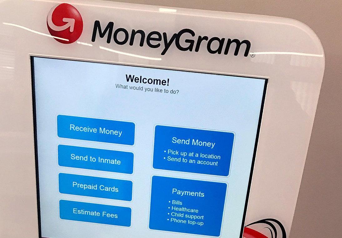 MoneyGram opens office in Brussels