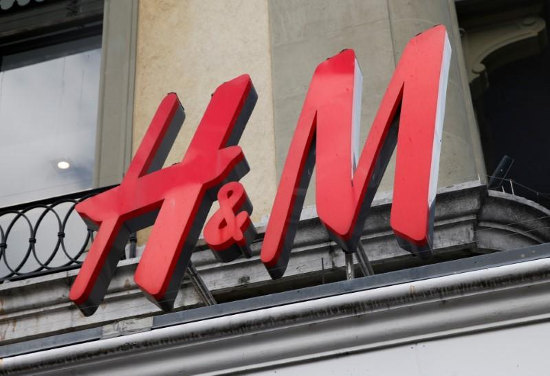 South African protesters ransack H&M stores over 'racist' ad