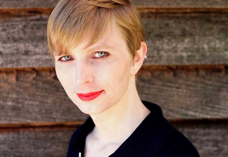 Chelsea Manning seeks Maryland U.S. Senate seat: election filing