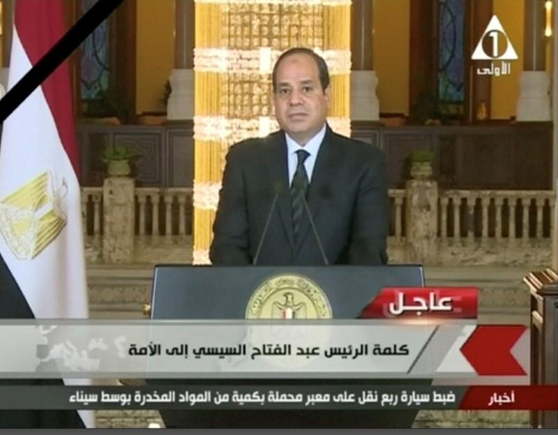 Egypt says it does not want war as tension grows with Sudan