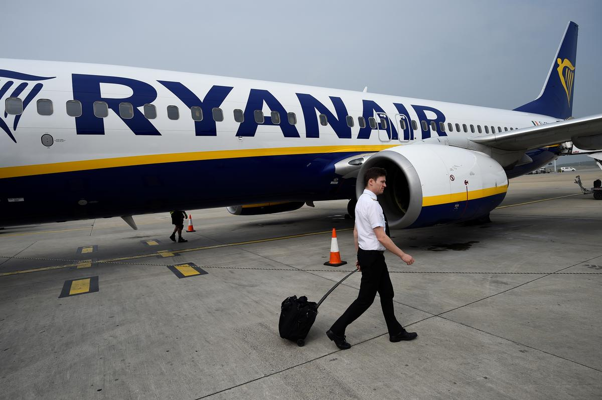 irish airline ryanair essay Strategic appraisal ryanair essay info: ryanair is originally an irish airline which successfully competes and dominates in the european airline industry.