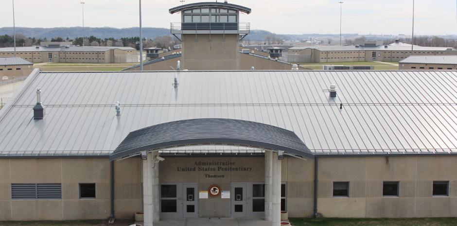 Empty prisons, grounded warplanes: U S  budget dysfunction