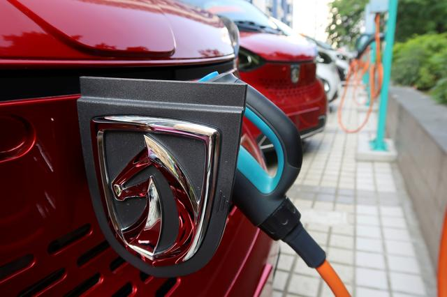Plug wars: the battle for electric car supremacy - Reuters