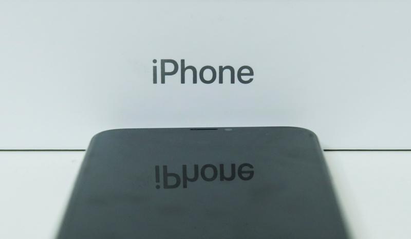 iPhone software update spotlights Apple secrecy on battery