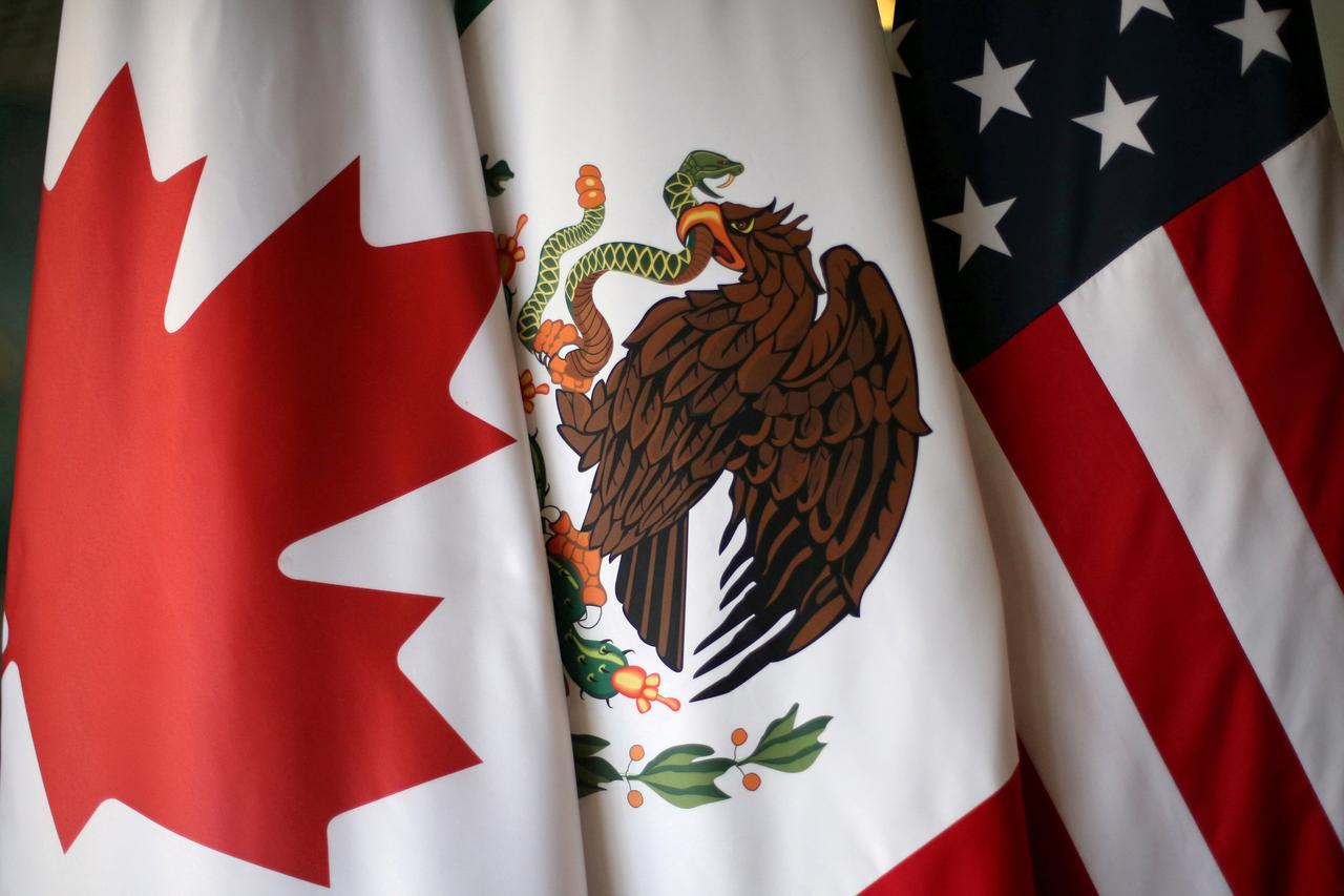 U S , Mexico unions file NAFTA labor complaint to influence talks