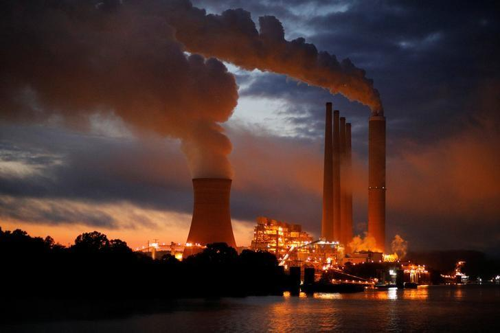 U.S. EPA reverses policy on 'major sources' of pollution
