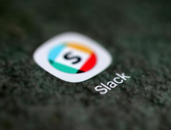 Slack adds Target, BBC, E*Trade as clients in enterprise