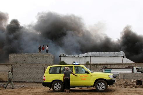 Yemen separatists capture Aden